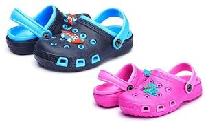 Sandales antidérapantes pour enfants