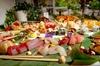 Sushi box catanese a scelta
