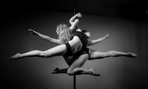 Polemic Dance & Fitness Studio: Five Dance-Fitness Classes at Polemic Dance & Fitness Studio (52% Off)