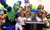 Up to 29% Off Party Packages at Rebounderz
