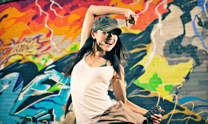 IndepenDance Studio - Gainesville: 10 or 20 Zumba or Zumba-Toning Classes at IndepenDance Studio (Up to 61% Off)