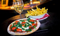 Pizza or Hot Dog Meal with Drink and Live Entertainment for Two or Four at The Cavendish Arms (Up to 53% Off*)