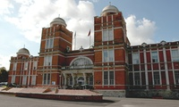 Royal Engineers Museum: Entry for a Family of two Adults and Up to Three Children (38% Off)