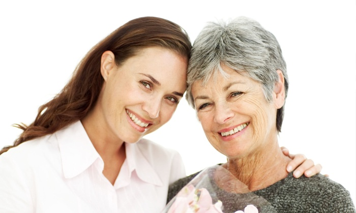 Elderlink Adult Day Services - Tudor Area: $46 for Four-Hour Stay with Services for Seniors or Adults with Disabilities at Elderlink Adult Day Services ($83 Value)