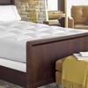 Hotel Suite Water-Resistant Mattress Pad