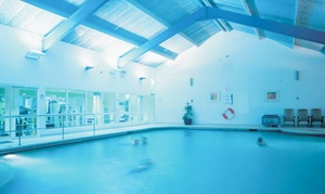 Spirit Health Club Maidstone-Sevenoaks: Spa Day with 30-Minute Treatment for One or Two at Spirit Health Club Maidstone-Sevenoaks (Up to 52% Off)