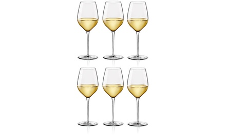 Bormioli Rocco Wine Glasses