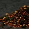 京都府/錦市場≪七味中辛(袋)+一味(袋)+究極の超激辛一味(袋)+天然ゆず(袋)≫