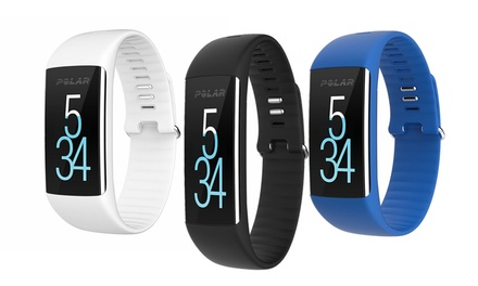 $199.95 for a Polar A360 Fitness Tracker with WristBased Heart Rate Don't Pay $299