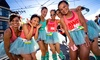 Up to 24% Off Admission to theAlaska Airlines Bay to Breakers