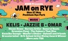 Jam on Rye Festival with Kelis