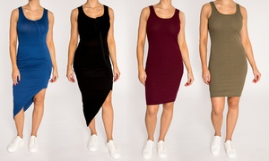 Hot Kiss Mini Dress. Multiple Styles Available.