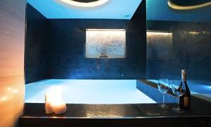 FOLIES 360 BEAUTY SPA: Percorso Spa ,massaggio e Prosecco per 2 persone alla Spa Estetica Folies (sconto fino a 52%)