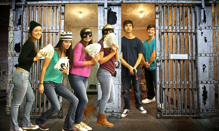Escape Room Escape The Mystery Room Groupon