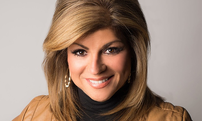 Kim Russo - The Happy Medium - Paramount Theater: One Ticket to Kim Russo - The Happy Medium at Paramount Theater on Friday, May 16, at 8 p.m. (Up to 49% Off)