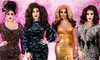 Up to 68% Off Drag Queen Brunch at 37th and Zen