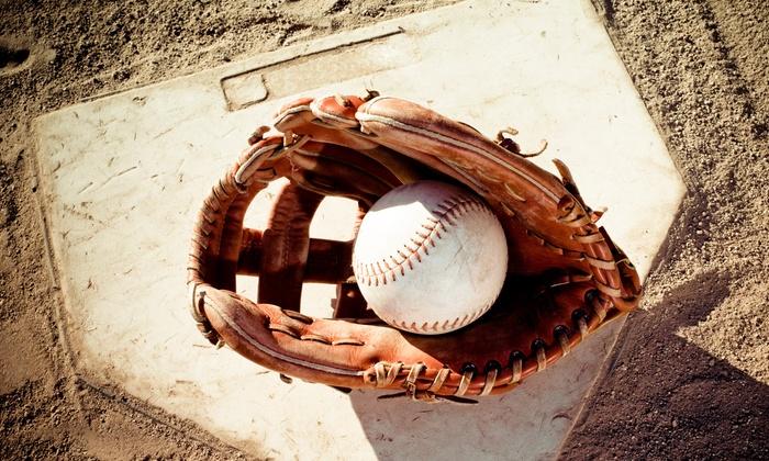 Salt River Fields - Salt River Fields at Talking Stick: $12 for Admission to Larry Fitzgerald Celebrity Softball Game at Salt River Fields ($20 Value)
