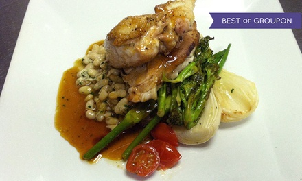 French cuisine at a la provence a la provence groupon - French provincial cuisine ...