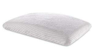 Tempur-Pedic Essential Support Pillow at Tempur-Pedic Essential Support Pillow, plus 6.0% Cash Back from Ebates.
