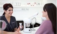 Coaching de soin du visage avec une experte en cosméceutique à 12 € chez Espace Derma