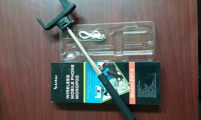 Anton International Inc. - Baldwin Park: $17 for $38 Worth of Electronics Accessories — Anton International Inc.