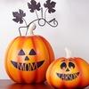 Design Your Own Pumpkin Decoration