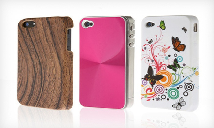 The Smartphone Mall: $25 for $150 Worth of iPhone Accessories from The Smartphone Mall