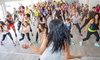 48% Off Zumba Dance-Fitness Classes