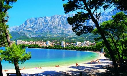 Wakacje w Chorwacji: wypoczynek i zwiedzanie
