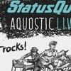 Ticket: Status Quo Aquostic Live