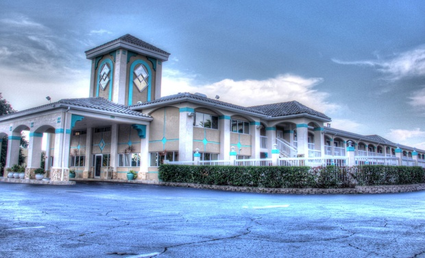 2 5 Star Clermont Hotel Florida Stay At