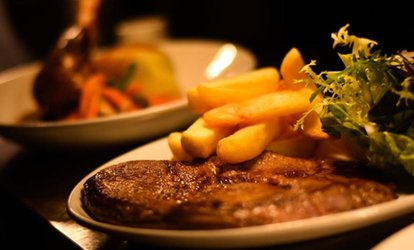 image for Three-Course British Lunch for One or Two at Trevor Arms (Up to 62% Off)