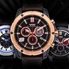 Weil & Harburg Huxley Men's Swiss Chronograph Watch