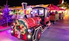 Up to 20% Off Admission to Las Vegas Christmas Town