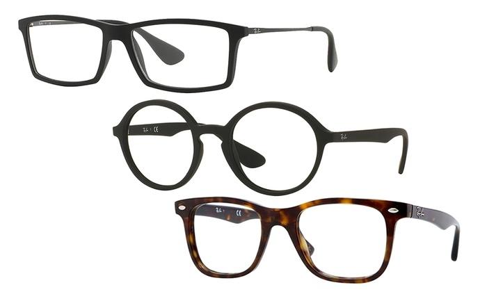 dce909be51 Ray-Ban Wayfarer Eyeglasses
