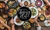 Kulinarische Sharing Plate Reise durch Frankfurt