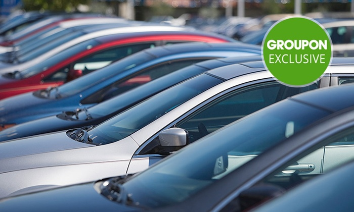 Parking Port - Tullamarine: Up to Four- ($35) or 12-Day ($77) Tullamarine Airport Parking + Return Shuttle from Parking Port (Up to $115 Value)