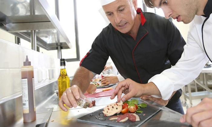 Gastronomy Agency - PRODIF FORMATION ART CULINAIRE: 3 heures de cours pour apprendre à faire son foie gras pour 1 ou 2 personnes dès 39,99 € chez Gastronomy Agency