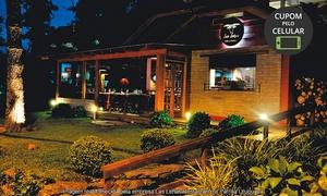 Las Leñas Restaurante e Parrilla Uruguaya: Las Leñas Restaurante e Parrilla Uruguaya – Gramado: entrecôte ou bife de chorizo campeiro para 1, 2 ou 4 pessoas