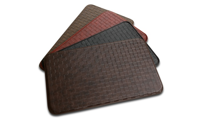 Wexley Home Anti-Fatigue Kitchen Mats | Groupon