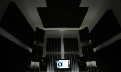 Pack de 4 o 12 paneles de absorción de sonido