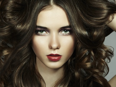 $91 for Full Head Sew-In Hair Extensions ($190 Value) 634d5458-85b2-11e6-836e-52540a1457f9
