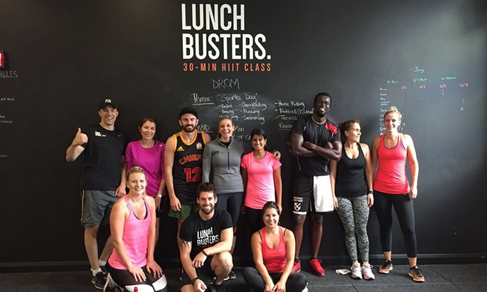 Chris Heron – Shaping Change - Regent's Park: Lunch Buster HIIT Workout: Taster Session for One or Two, or Three or Five Sessions with Chris Heron – Shaping Change