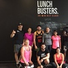 Lunch Buster HIIT Class