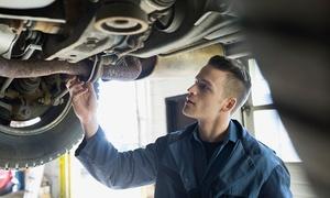 DT Rustproofing And Speedliner: $150 to Spend on Rust Proofing or Speedliner Service at DT Rustproofing And Speedliner (Min Cost $350)