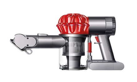 Dyson DC58 V6 Car Vacuum Cleaner With Free Delivery