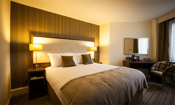 Best Western Samlesbury Hotel