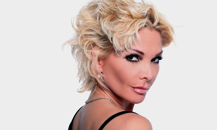 Marisela - House of Blues Sunset Strip: $25.50 to See Marisela at House of Blues Sunset Strip on Friday, April 25, at 9 p.m. (Up to $51 Value)