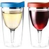 Asobu Vino2Go Wine Tumbler