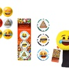 Emoji Golf Pack